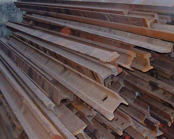 used rail scrap: Sell Iron Scrap and Used Rails