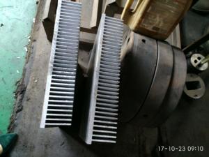 Wholesale Aluminum Profiles: Aluminum Extrusion
