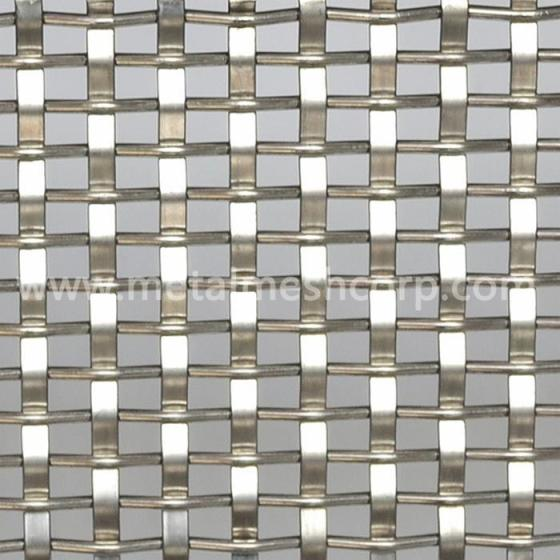 Sell Architectural Woven Wire Mesh