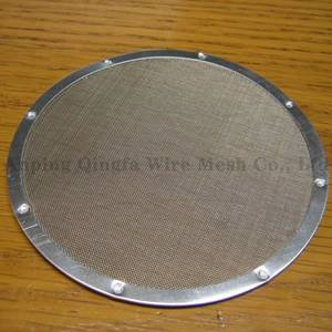 Wholesale stainless steel filter: Stainless Steel Filter Discs