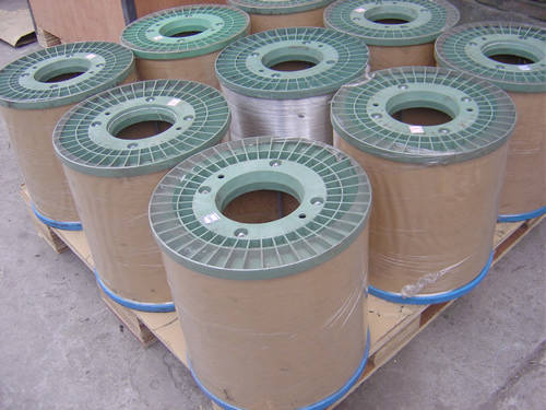 Sell Galvanized Wire/Hot Dipped/Electric