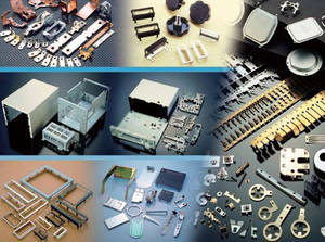 Wholesale anodized precision milling service: Metal Stamping Parts