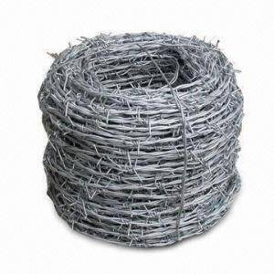 Wholesale barbed wire: Barbed Wire