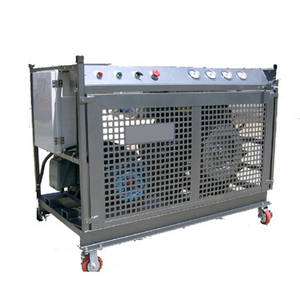 Wholesale work vessel: High Pressure Compressor