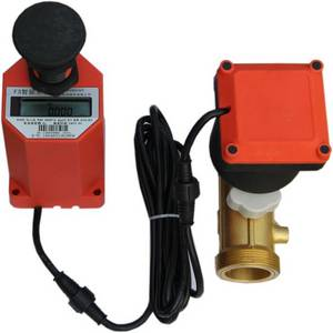 Wholesale gsm gprs: GSM/GPRS Large Caliber Ultrasonic Water Meter