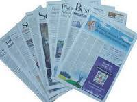Sell Newsprint paper