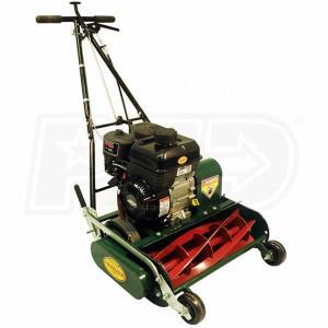 Wholesale mowers: California Trimmer (20) 5-Blade Power Reel Mower