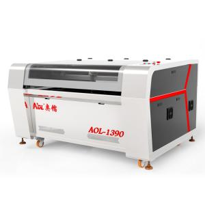 Wholesale acrylic glove: AOL-1390 CO2 Metal and Non-metal Cutting Machine
