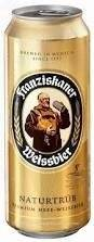 Sell Hefeweiss Beer 500ml Cans