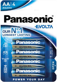 Wholesale Batteries: Panasonic Batteries