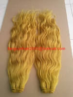 Golden Remy Indian Human Hair Extension
