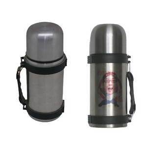 Wholesale Hot Water Bottles: Steel Insulation Cup