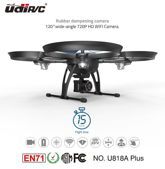 New Products 2017 Drone with HD Camera