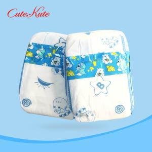 Wholesale pp frontal tape: 2019 Hot Sale Baby Diaper Nice Design Baby Care Products