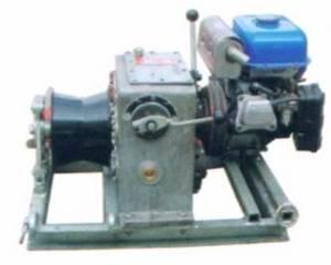 Wholesale yamaha force 1: Motorised Winch for Pulling and Erection