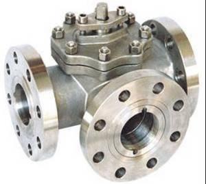 Wholesale three-way valve ball: 3-way Ball Valve