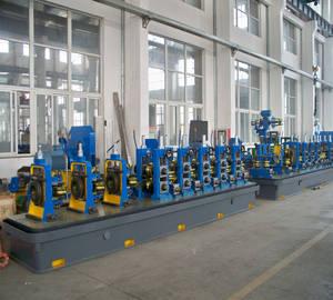 Wholesale seamless machine: EXW Seamless Pipe Making Welding Machine