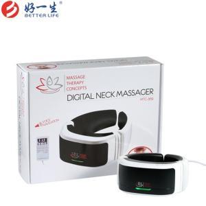 Wholesale magnetic lumbar: Digital Neck Massage Device,Electric Neck Massage Device,Neck Massager