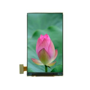 Wholesale rgb module: 3.97 Inch TFT LCD Module with 480*800 Resolution and RTP/CTP in RGB Interface