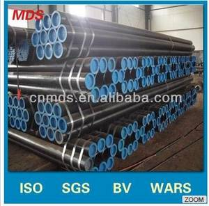 Wholesale large diameter pipes: API5L GR.B Large Diameter Seamless Carbon Steel Pipe Made in China