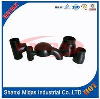 Schedule 40 Carbon Steel Forged Pipe Fitting