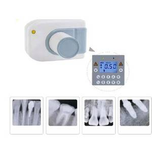 Wholesale portable x-ray: Teeth Imaging System Portable Digital Dental X-Ray Unit