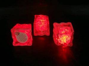 Wholesale ice led: LED Ice Cube,Light Up Ice Cube,Lighting Ice Cube