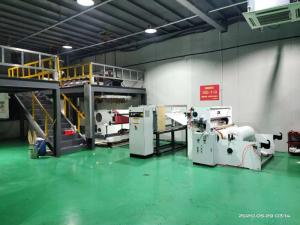 Wholesale pp fabric: The Newest PP Melt Blown Nonwoven Fabric Production Line Making Machine