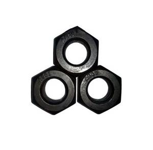 Wholesale Nuts: ASTM A563 Hex Nuts