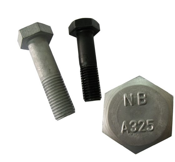 ASTM A325 TYPE1 Structural Bolts