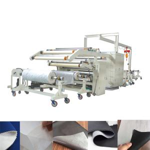 Wholesale hot melt adhesives: PUR Hot Melt Adhesive Laminting Machine for Fabric/Film