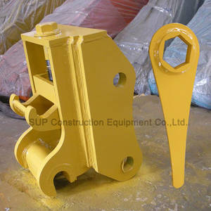 Wholesale excavator use hydraulic breaker: Quick Hitch-Quick Coupler