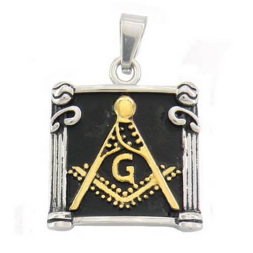 Sell earring charm chain necklace biker skull cross on www.fanssteel.com