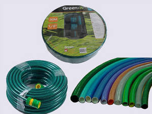 Wholesale pvc flexible hose: PVC Flexible Garden Hose From Weifang Sungford  Ltd