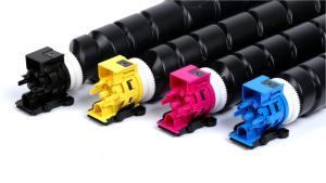 Wholesale Toner Cartridges: Toner Cartridge TK-8345 8346 8347 8348 8349 for TASKalfa2552ci