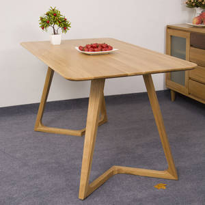 Wholesale dining table: Modern  Dining Twist Table