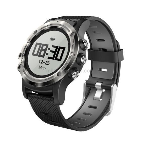 Outdoor Sports GPS Smartwatch