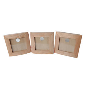Wholesale picture frame: Wooden Picture Photo Frame for Decoration