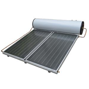 Wholesale welding accessory: Flat Plate Thermosyphon Integrating Solar Hot Water System