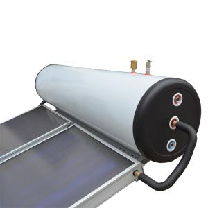 Wholesale Solar Water Heaters: Stainless Steel Pressurized Solar Water Storage Tanks