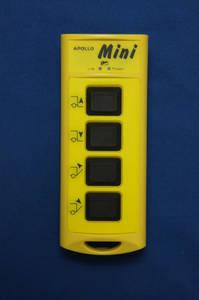 Wholesale mini remote control: Industrial Radio Remote Control MINI40