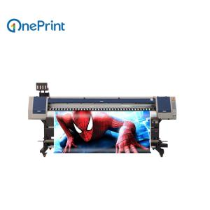 Wholesale large format printer: Large Format Eco Solvent Printer 3.2m