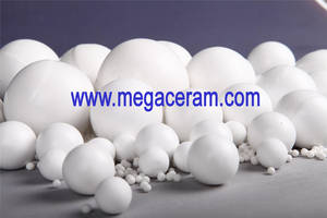 Wholesale ceramic filler: Alumina Packing Ball for Chemical Industry