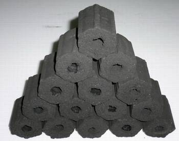 Sell hardwood charcoal briquettes