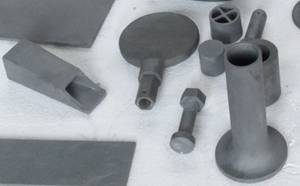 Wholesale Rollers: Refractory Reaction Bonded Silicon Carbide Ceramic (RBSIC or SiSiC) Special Liners