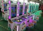 Entertainment Center 3 Players Coin Operated Game Machines High Return