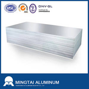Wholesale element ad type: High-end 2014 Aluminum Sheet