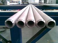 Superior Quailty of Stainless Steel Seamless Pipes ASTM A312, TP304