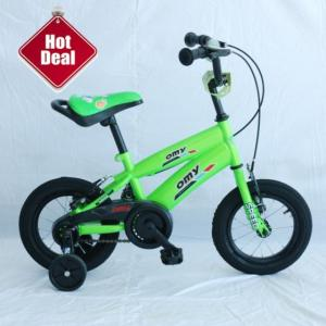 Wholesale kids bike: Factory Directly Selling 12 14 16 18 20 Inch Kids Four Wheel Bicycle Bike for Children