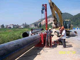 Wholesale Plastic Tubes: PE Pipe for Water